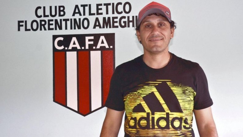 Florentino Ameghino no participará del Federal B