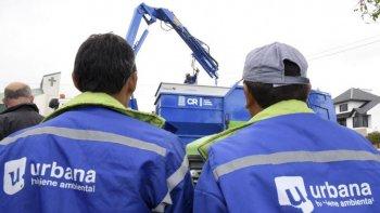 ¿como funcionara el servicio de recoleccion de residuos durante el feriado?