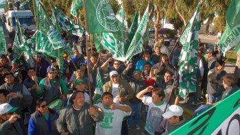 camioneros amenaza con iniciar un plan de lucha contra ypf