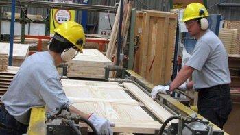 El empleo formal en la industria de la construcción alcanzó en marzo de 2017 un total de 13.500 puestos de trabajo.