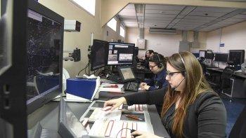 El Centro de Control Aéreo de la región corre riesgo de ser trasladado desde Comodoro Rivadavia a Córdoba por una razón presupuestaria.