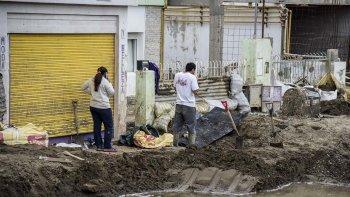 El 80% de los afectados que presentaron el amparo a través de las abogadas pertenecen al barrio Juan XXIII.