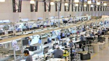 preocupacion de pymes electronicas por la caida de sustitucion de importaciones