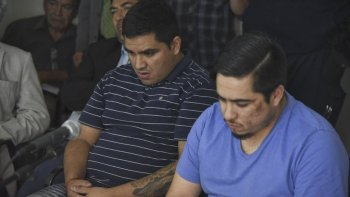 caso inspec-chorros: el jueves se conocera la resolucion de la camara penal