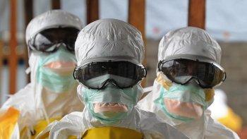 la oms advierte sobre una nueva epidemia de ebola
