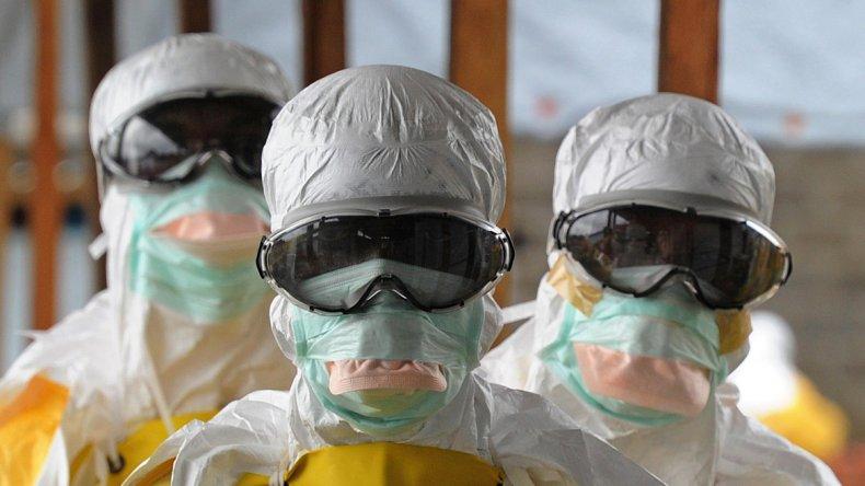 La OMS advierte sobre una nueva epidemia de Ébola