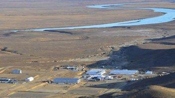 Las obras centrales de las represas iban a comenzar este mes, pero ahora el ministro Juan José Aranguren estimó que ello ocurrirá en setiembre.