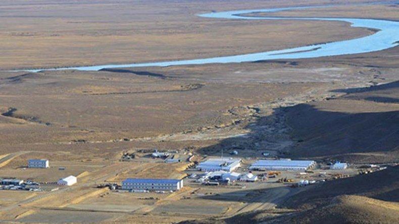 Las obras centrales de las represas iban a comenzar este mes
