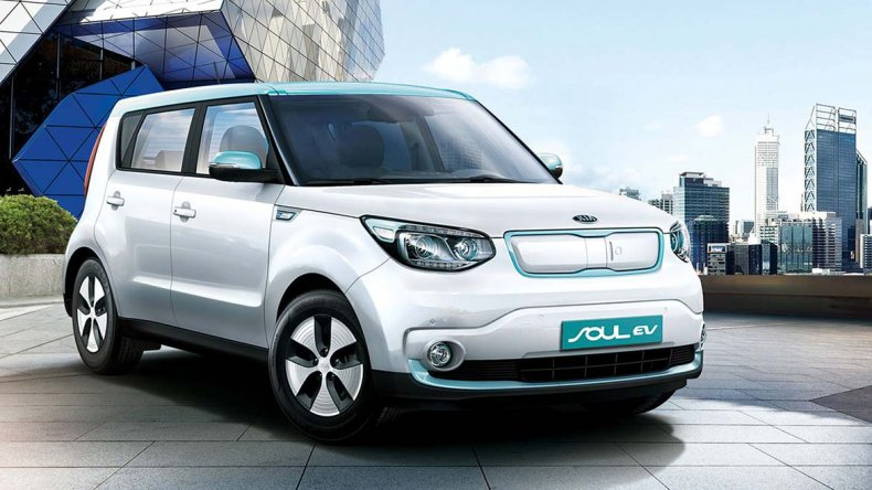 Kia Argentina anticipa la llegada del Soul eléctrico