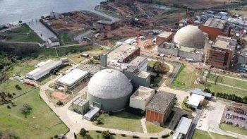 el rechazo a la central nuclear sera contundente