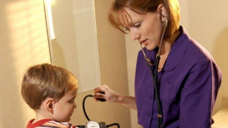 La hipertensión infantil aumenta un 70% el riesgo en la adultez