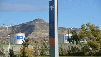 linares senala que ypf: va en camino a ser privatizada