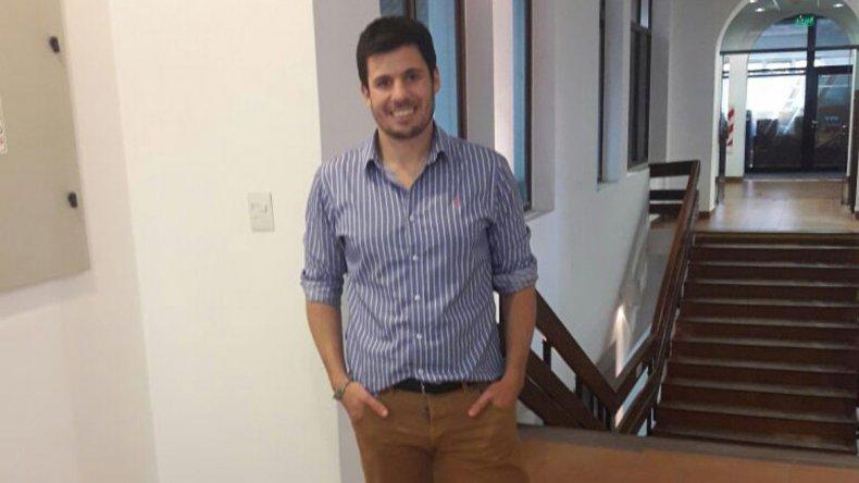 Santiago Melo