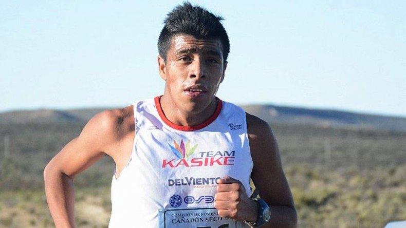 El comodorense David Rodríguez se impuso por segundo año consecutivo.
