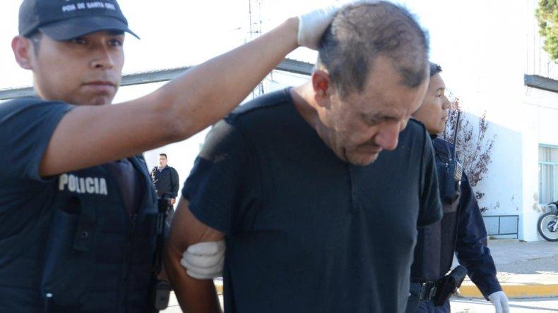 Elías El Chileno Barrera será juzgado por un robo cometido en un comercio de Sarmiento.