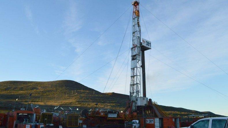 Petroleros Jerárquicos continuó esta semana recorriendo los yacimientos para recabar las inquietudes de los trabajadores.