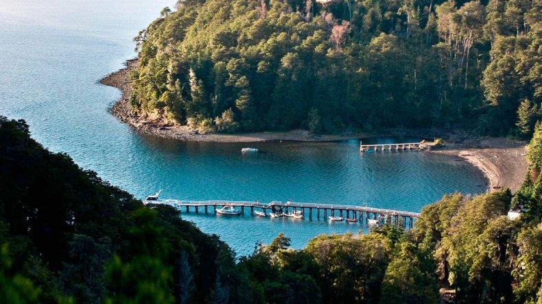 El gobierno provincial neuquino y Parques Nacionales quieren recuperar un ícono junto al lago Correntoso.