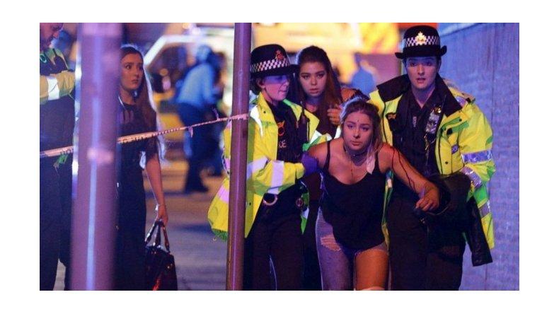 Atentado en Manchester: la policía interroga a once sospechosos
