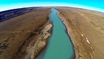 preven convocar en julio a la audiencia publica para la construccion de las represas