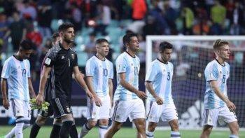 argentina, cada vez mas complicado
