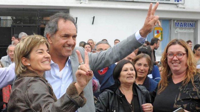 Daniel Scioli reclamó al peronismo priorizar las demandas de la sociedad.
