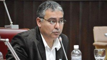 el diputado pagliaroni se opone a la eleccion directa de jueces