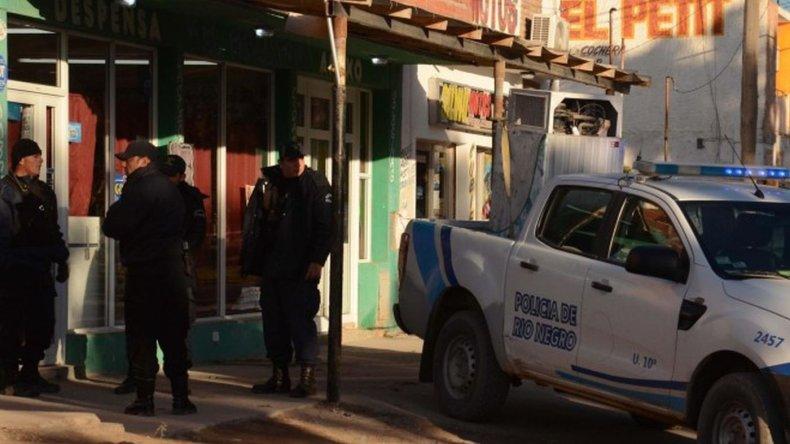 San Antonio Oeste despidió a Jairo, el niño hallado sin vida en el freezer