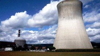 chubut firmara un manifiesto en contra de la central nuclear