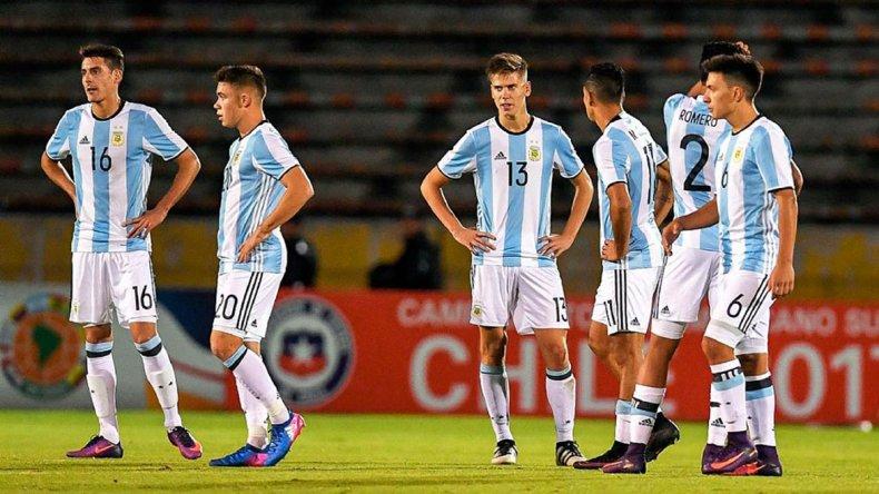 La Sub 20 de Argentina se despidió de manera prematura del Mundial de Corea del Sur ya que no se le dieron algunos resultados.