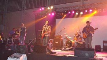 Clandestino, una banda con sello jerárquico, quiere iniciar una nueva etapa y darle mayor difusión a su trabajo.