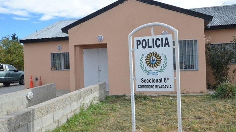 Detuvieron a la pareja de la mujer baleada en el San Cayetano