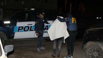 La mujer dominicana ayer fue procesada por comercializar estupefacientes y quedó bajo prisión preventiva.