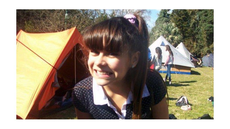 La mamá de Candela desmintió que su hija haya hablado con su familia