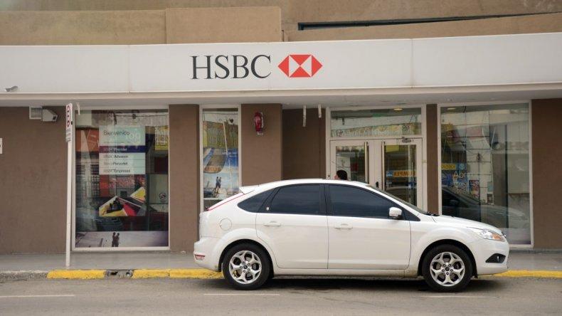 El jueves habrá medidas en el banco HSBC