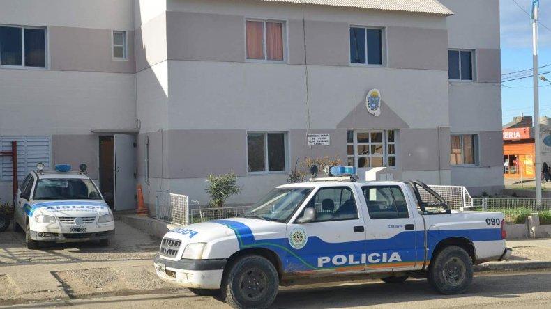 Secuestraron un rifle de aire comprimido en la vivienda  de la madre de Franco Abadie