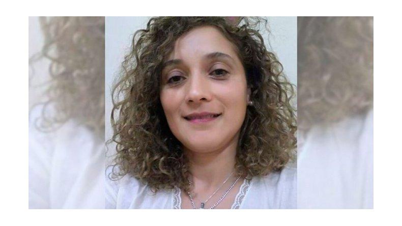 Desapareció una mujer de 46 años cuando iba a trabajar