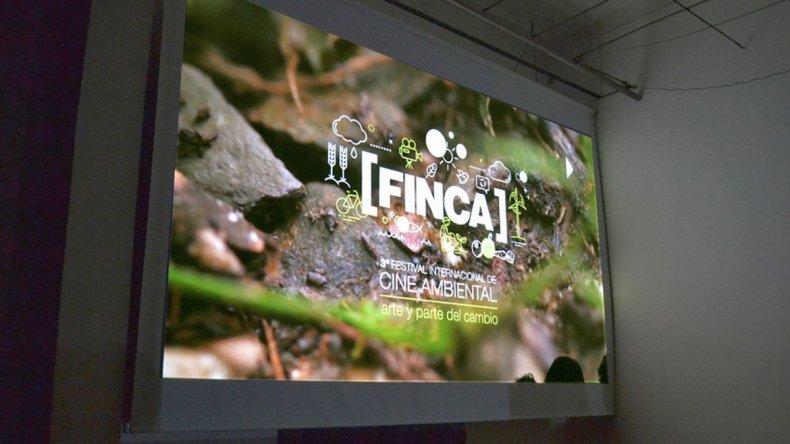 Se viene el Festival Internacional de Cine Ambiental