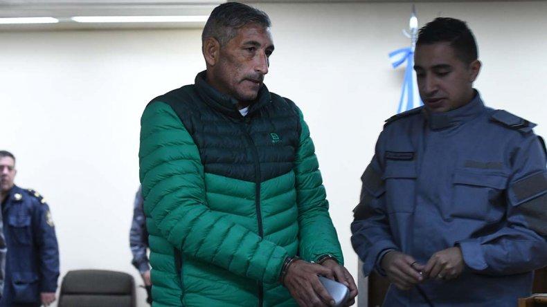 Declaró Miguel Villalba en el juicio por el secuestro y crimen de Candela.