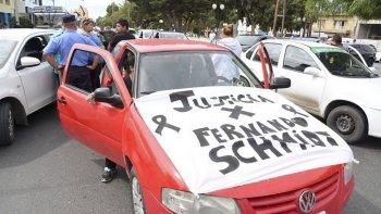 Confirman la prisión preventiva de los implicados en el homicidio del remisero Fernando Schmidt