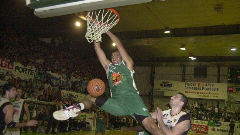 Hace 11 años, Gimnasia se coronaba campeón de la Liga Nacional