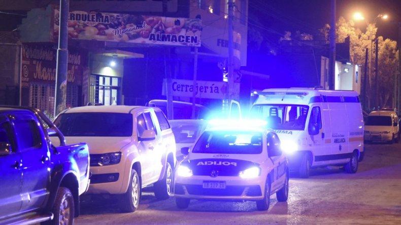 Naumann: tenemos 2 o 3 policías por comisaría por turno