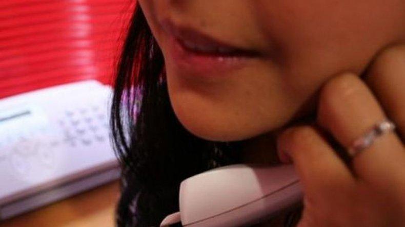 Líneas abiertas para denunciar casos de violencia de género
