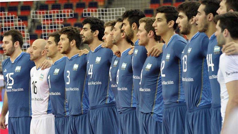 La selección argentina masculina de vóleibol comienza hoy a jugar una nueva edición de la Liga Mundial.