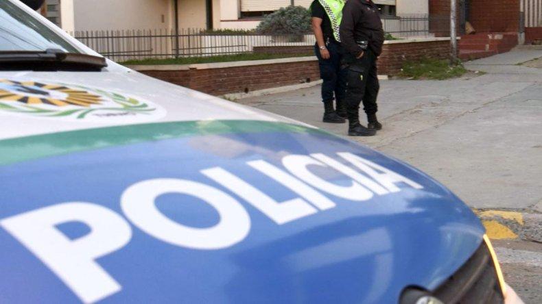 Pasan a disponibilidad preventiva a los tres policías alcoholizados