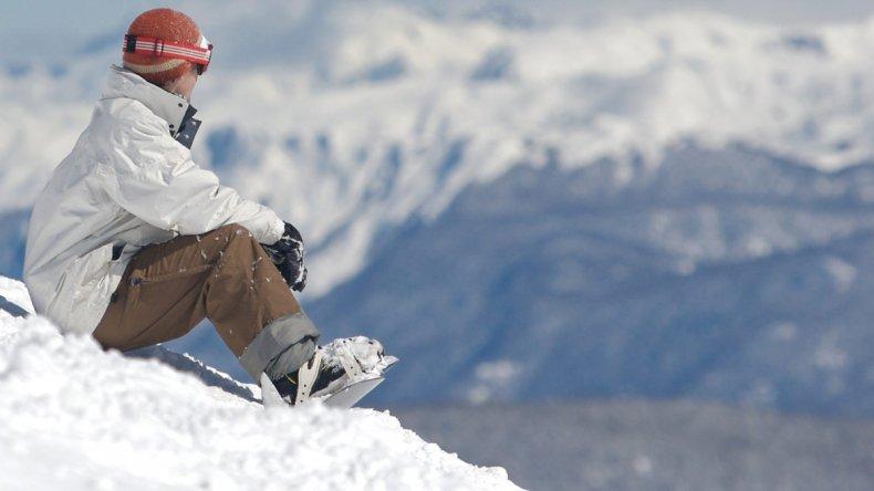 Neuquén cuenta con la mayor oferta del país con sus tres centros de esquí