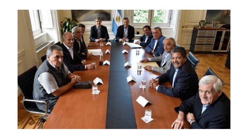 El Gobierno convocó al Consejo del Salario para el 27 de junio