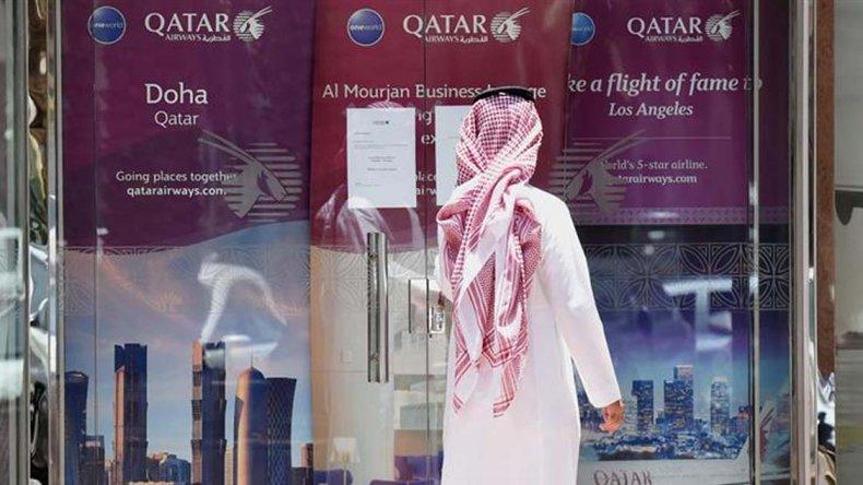 El Golfo Pérsico vive un momento de crisis por las acusaciones de terrorismo contra Qatar.