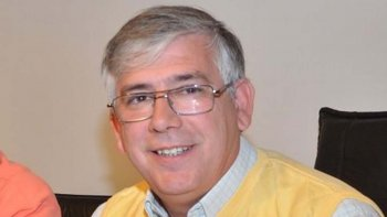 El secretario general de la CGT Zona Norte, Julio Gutiérrez, anunció su postulación a una banca en la Cámara de Diputados de la Nación por un sector del PJ.