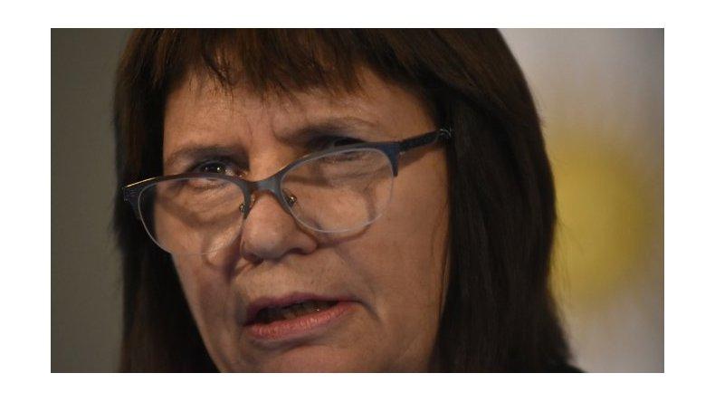 Un custodio de Patricia Bullrich se enfrentó a tiros con delincuentes