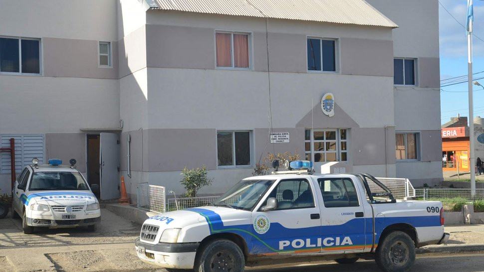 Un detenido con pedido de captura en Cerro Solo
